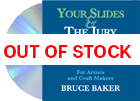 "Bruce Baker's ""Your Slides and the Jury"" CD"