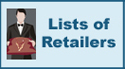 Rent our lists of retailers!